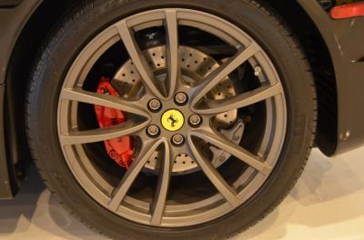 Used 2006 Ferrari F430 F1 Spider Used 2006 Ferrari F430 F1 Spider for sale Sold at Cauley Ferrari in West Bloomfield MI 19