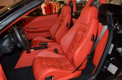 Used 2006 Ferrari F430 F1 Spider Used 2006 Ferrari F430 F1 Spider for sale Sold at Cauley Ferrari in West Bloomfield MI 2