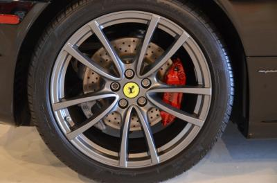 Used 2006 Ferrari F430 F1 Spider Used 2006 Ferrari F430 F1 Spider for sale Sold at Cauley Ferrari in West Bloomfield MI 20