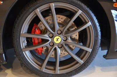 Used 2006 Ferrari F430 F1 Spider Used 2006 Ferrari F430 F1 Spider for sale Sold at Cauley Ferrari in West Bloomfield MI 21