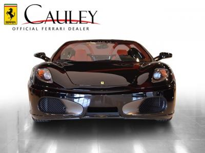 Used 2006 Ferrari F430 F1 Spider Used 2006 Ferrari F430 F1 Spider for sale Sold at Cauley Ferrari in West Bloomfield MI 3