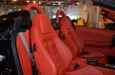 Used 2006 Ferrari F430 F1 Spider Used 2006 Ferrari F430 F1 Spider for sale Sold at Cauley Ferrari in West Bloomfield MI 42