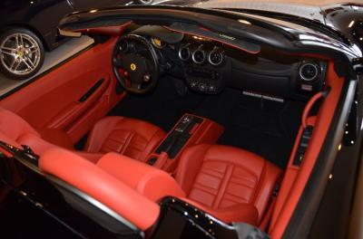 Used 2006 Ferrari F430 F1 Spider Used 2006 Ferrari F430 F1 Spider for sale Sold at Cauley Ferrari in West Bloomfield MI 43