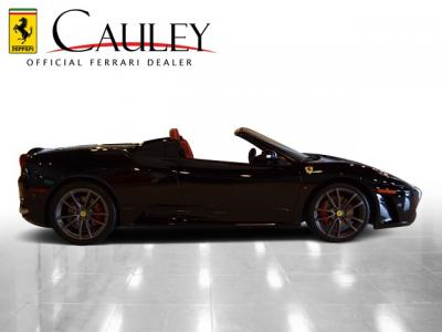 Used 2006 Ferrari F430 F1 Spider Used 2006 Ferrari F430 F1 Spider for sale Sold at Cauley Ferrari in West Bloomfield MI 5