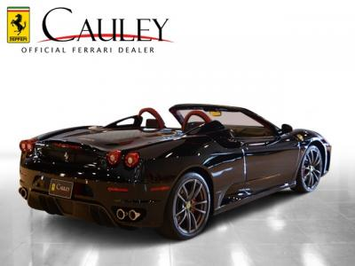 Used 2006 Ferrari F430 F1 Spider Used 2006 Ferrari F430 F1 Spider for sale Sold at Cauley Ferrari in West Bloomfield MI 6