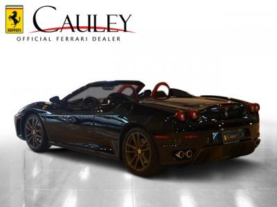 Used 2006 Ferrari F430 F1 Spider Used 2006 Ferrari F430 F1 Spider for sale Sold at Cauley Ferrari in West Bloomfield MI 8