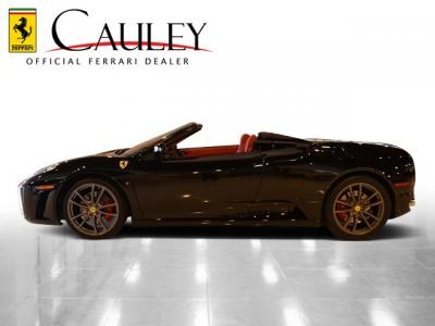 Used 2006 Ferrari F430 F1 Spider Used 2006 Ferrari F430 F1 Spider for sale Sold at Cauley Ferrari in West Bloomfield MI 9