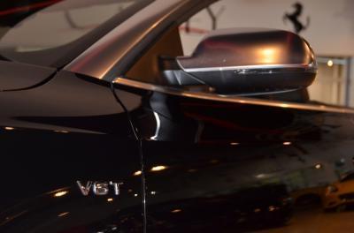 Used 2012 Audi S5 3.0T quattro Prestige Used 2012 Audi S5 3.0T quattro Prestige for sale Sold at Cauley Ferrari in West Bloomfield MI 14