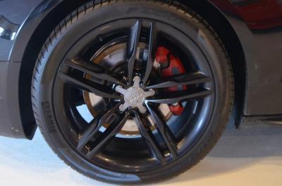 Used 2012 Audi S5 3.0T quattro Prestige Used 2012 Audi S5 3.0T quattro Prestige for sale Sold at Cauley Ferrari in West Bloomfield MI 15