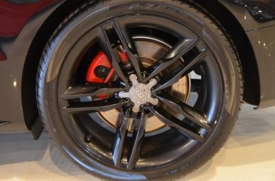 Used 2012 Audi S5 3.0T quattro Prestige Used 2012 Audi S5 3.0T quattro Prestige for sale Sold at Cauley Ferrari in West Bloomfield MI 16