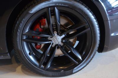 Used 2012 Audi S5 3.0T quattro Prestige Used 2012 Audi S5 3.0T quattro Prestige for sale Sold at Cauley Ferrari in West Bloomfield MI 18