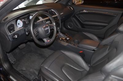 Used 2012 Audi S5 3.0T quattro Prestige Used 2012 Audi S5 3.0T quattro Prestige for sale Sold at Cauley Ferrari in West Bloomfield MI 22