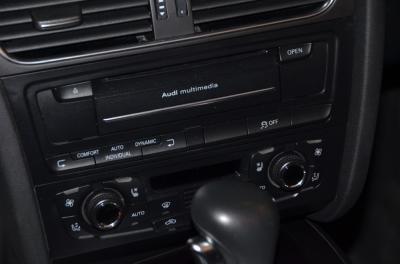 Used 2012 Audi S5 3.0T quattro Prestige Used 2012 Audi S5 3.0T quattro Prestige for sale Sold at Cauley Ferrari in West Bloomfield MI 28