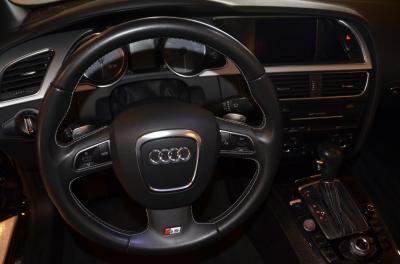 Used 2012 Audi S5 3.0T quattro Prestige Used 2012 Audi S5 3.0T quattro Prestige for sale Sold at Cauley Ferrari in West Bloomfield MI 29