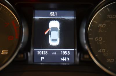 Used 2012 Audi S5 3.0T quattro Prestige Used 2012 Audi S5 3.0T quattro Prestige for sale Sold at Cauley Ferrari in West Bloomfield MI 32