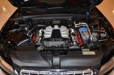Used 2012 Audi S5 3.0T quattro Prestige Used 2012 Audi S5 3.0T quattro Prestige for sale Sold at Cauley Ferrari in West Bloomfield MI 38