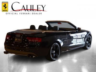 Used 2012 Audi S5 3.0T quattro Prestige Used 2012 Audi S5 3.0T quattro Prestige for sale Sold at Cauley Ferrari in West Bloomfield MI 6