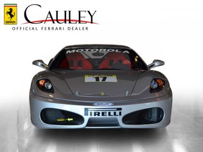 Used 2009 Ferrari F430 Challenge Used 2009 Ferrari F430 Challenge for sale Sold at Cauley Ferrari in West Bloomfield MI 3