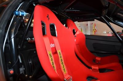 Used 2009 Ferrari F430 Challenge Used 2009 Ferrari F430 Challenge for sale Sold at Cauley Ferrari in West Bloomfield MI 32