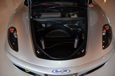 Used 2009 Ferrari F430 Challenge Used 2009 Ferrari F430 Challenge for sale Sold at Cauley Ferrari in West Bloomfield MI 34