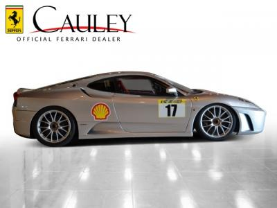 Used 2009 Ferrari F430 Challenge Used 2009 Ferrari F430 Challenge for sale Sold at Cauley Ferrari in West Bloomfield MI 5