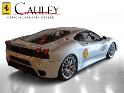 Used 2009 Ferrari F430 Challenge Used 2009 Ferrari F430 Challenge for sale Sold at Cauley Ferrari in West Bloomfield MI 6