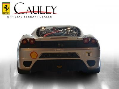 Used 2009 Ferrari F430 Challenge Used 2009 Ferrari F430 Challenge for sale Sold at Cauley Ferrari in West Bloomfield MI 7