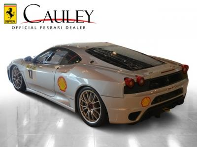 Used 2009 Ferrari F430 Challenge Used 2009 Ferrari F430 Challenge for sale Sold at Cauley Ferrari in West Bloomfield MI 8