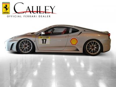 Used 2009 Ferrari F430 Challenge Used 2009 Ferrari F430 Challenge for sale Sold at Cauley Ferrari in West Bloomfield MI 9