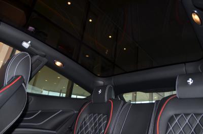 Used 2014 Ferrari FF Used 2014 Ferrari FF for sale Sold at Cauley Ferrari in West Bloomfield MI 31