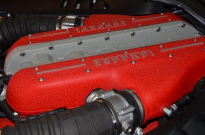 Used 2014 Ferrari FF Used 2014 Ferrari FF for sale Sold at Cauley Ferrari in West Bloomfield MI 57
