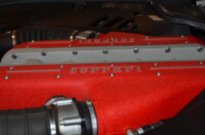 Used 2014 Ferrari FF Used 2014 Ferrari FF for sale Sold at Cauley Ferrari in West Bloomfield MI 58