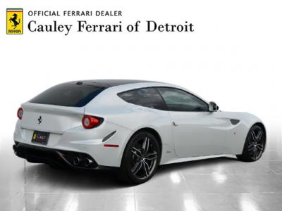 Used 2014 Ferrari FF Used 2014 Ferrari FF for sale Sold at Cauley Ferrari in West Bloomfield MI 6