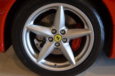 Used 2004 Ferrari 360 Spider F1 Used 2004 Ferrari 360 Spider F1 for sale Sold at Cauley Ferrari in West Bloomfield MI 15