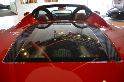 Used 2004 Ferrari 360 Spider F1 Used 2004 Ferrari 360 Spider F1 for sale Sold at Cauley Ferrari in West Bloomfield MI 19
