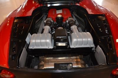 Used 2004 Ferrari 360 Spider F1 Used 2004 Ferrari 360 Spider F1 for sale Sold at Cauley Ferrari in West Bloomfield MI 20