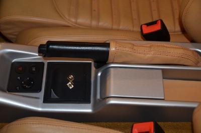 Used 2004 Ferrari 360 Spider F1 Used 2004 Ferrari 360 Spider F1 for sale Sold at Cauley Ferrari in West Bloomfield MI 26