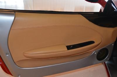 Used 2004 Ferrari 360 Spider F1 Used 2004 Ferrari 360 Spider F1 for sale Sold at Cauley Ferrari in West Bloomfield MI 34