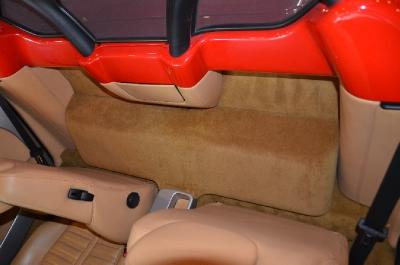Used 2004 Ferrari 360 Spider F1 Used 2004 Ferrari 360 Spider F1 for sale Sold at Cauley Ferrari in West Bloomfield MI 36