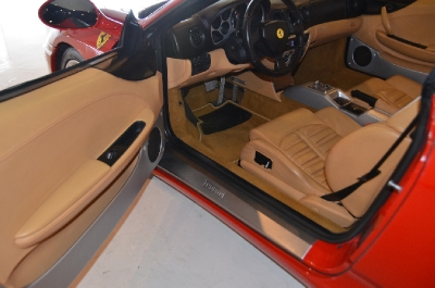 Used 2004 Ferrari 360 Spider F1 Used 2004 Ferrari 360 Spider F1 for sale Sold at Cauley Ferrari in West Bloomfield MI 38