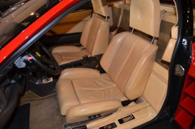 Used 1988 Ferrari Testarossa Used 1988 Ferrari Testarossa for sale Sold at Cauley Ferrari in West Bloomfield MI 2
