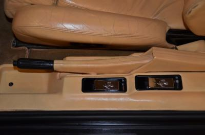 Used 1988 Ferrari Testarossa Used 1988 Ferrari Testarossa for sale Sold at Cauley Ferrari in West Bloomfield MI 25
