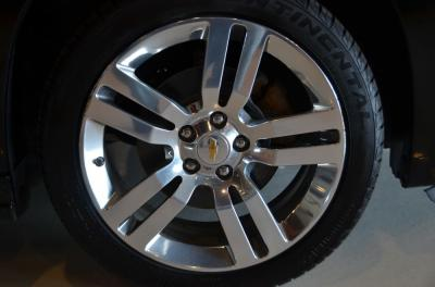 Used 2009 Chevrolet HHR SS Used 2009 Chevrolet HHR SS for sale Sold at Cauley Ferrari in West Bloomfield MI 14
