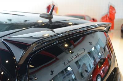 Used 2009 Chevrolet HHR SS Used 2009 Chevrolet HHR SS for sale Sold at Cauley Ferrari in West Bloomfield MI 17