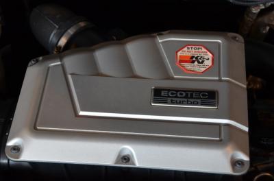 Used 2009 Chevrolet HHR SS Used 2009 Chevrolet HHR SS for sale Sold at Cauley Ferrari in West Bloomfield MI 36