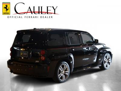 Used 2009 Chevrolet HHR SS Used 2009 Chevrolet HHR SS for sale Sold at Cauley Ferrari in West Bloomfield MI 6