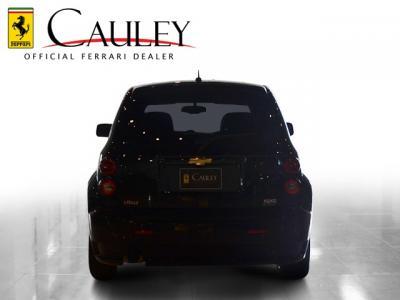 Used 2009 Chevrolet HHR SS Used 2009 Chevrolet HHR SS for sale Sold at Cauley Ferrari in West Bloomfield MI 7