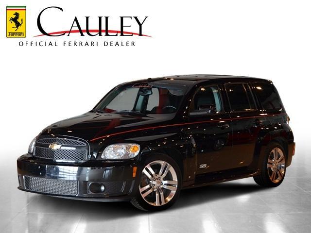 Used 2009 Chevrolet HHR SS