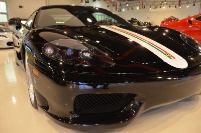 Used 2004 Ferrari 360 Challenge Stradale Used 2004 Ferrari 360 Challenge Stradale for sale Sold at Cauley Ferrari in West Bloomfield MI 10