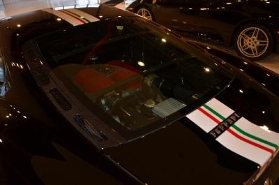 Used 2004 Ferrari 360 Challenge Stradale Used 2004 Ferrari 360 Challenge Stradale for sale Sold at Cauley Ferrari in West Bloomfield MI 18